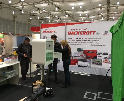nachwuchsverk ufer im autopark hackerott hannover hackerott blog. Black Bedroom Furniture Sets. Home Design Ideas