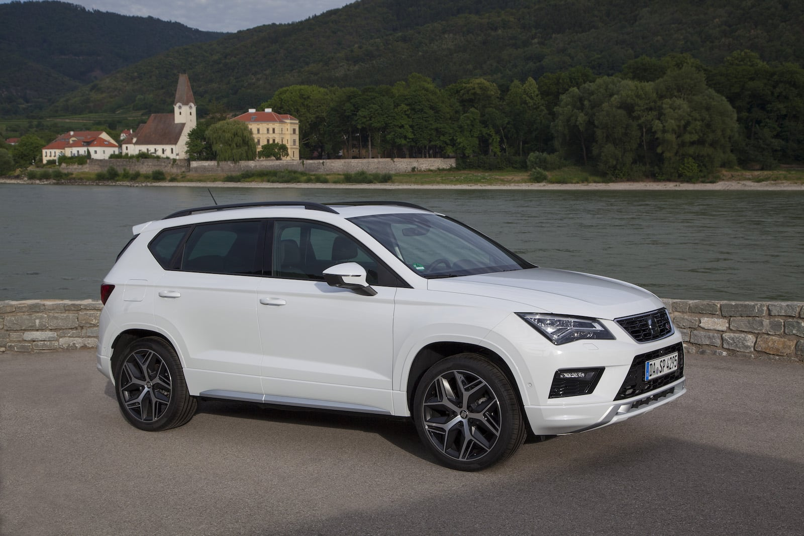 seat ateca fr der sportliche suv f r sportliche fahrer hackerott blog. Black Bedroom Furniture Sets. Home Design Ideas
