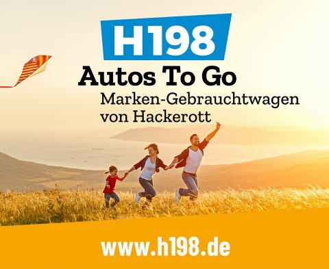 H198 – Autos To Go