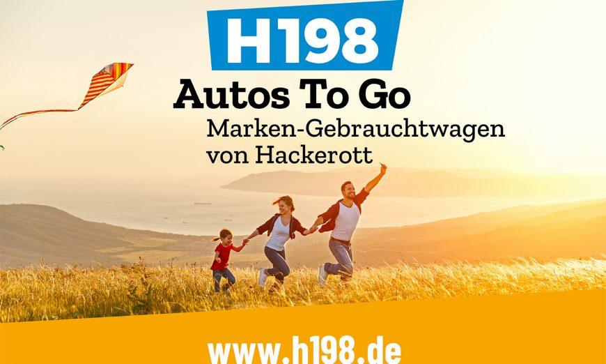 H198 – Autos To Go